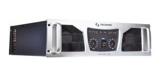 Amplificador Potencia Tecshow Concert C4800