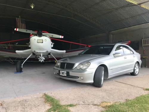 Mercedes-benz 200 2.0 Kompressor