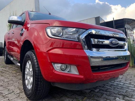 Ford Ranger Xlt 4x2 2017