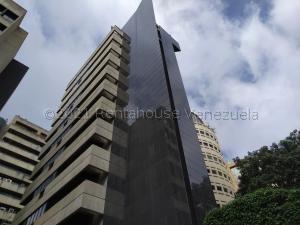 Local En Alquiler En El Rosal 21-12490 Sj 0414 2718174