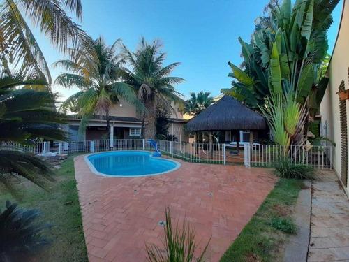 Imagem 1 de 30 de Casa, 480 M² - Venda Por R$ 1.900.000,00 Ou Aluguel Por R$ 6.000,00/mês - Centro - Piracicaba/sp - Ca3782