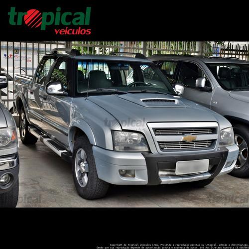 Chevrolet / Gm S10 Executive Cd 2.4 8v