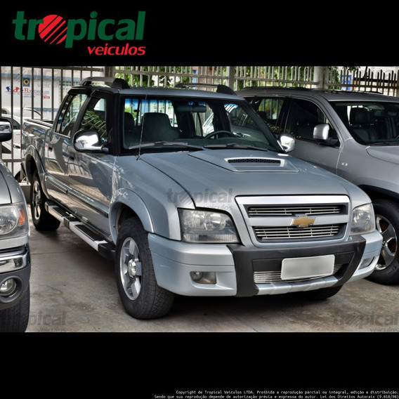 Chevrolet / Gm S10 Executive Cd 2.4 8v