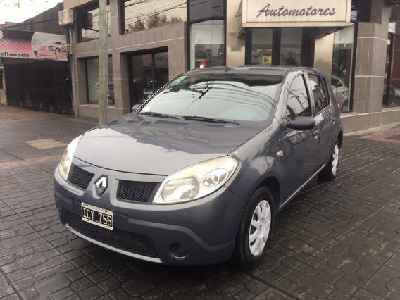 Renault Sandero 2009