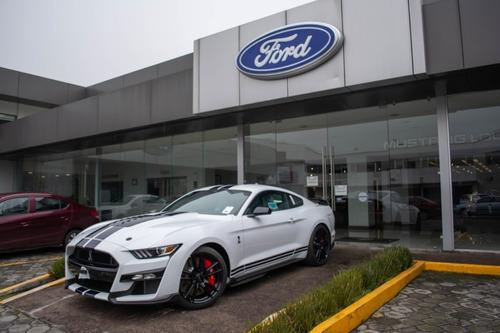 Imagen 1 de 15 de Ford Shelby 2021