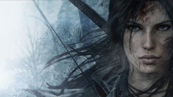Rise Of The Tomb Raider: Pc Dublado E Legendado