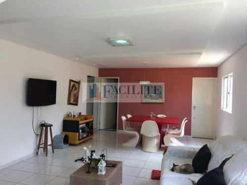 Imagem 1 de 15 de 2489 - Casa Para Vender, Portal Do Sol, João Pessoa, Pb - 21762