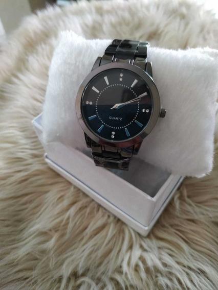 Relógio Feminino (pulseira Brinde)