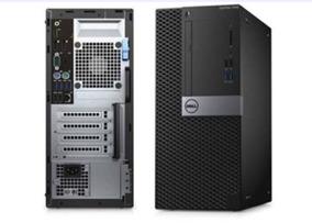 Desktop Dell Optiplex 7040(core I7-6700/8gb/hd500)