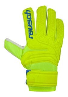 Guantes Arquero Reusch Fit Control Action Junior 0581