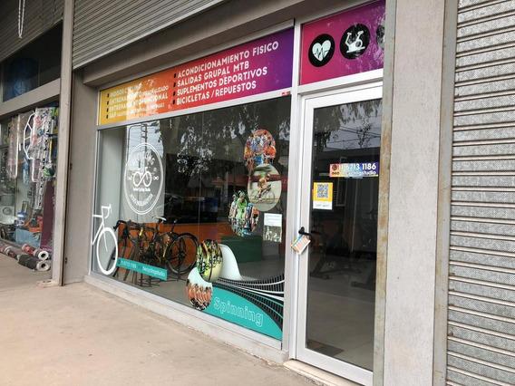 Local Venta Alquiler Paso Del Rey Moreno