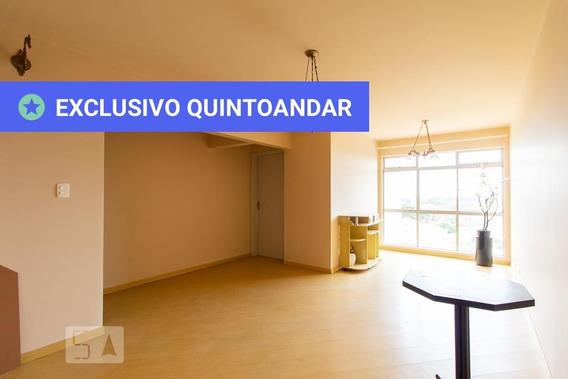 Apartamento No 9º Andar Com 2 Dormitórios - Id: 892972198 - 272198