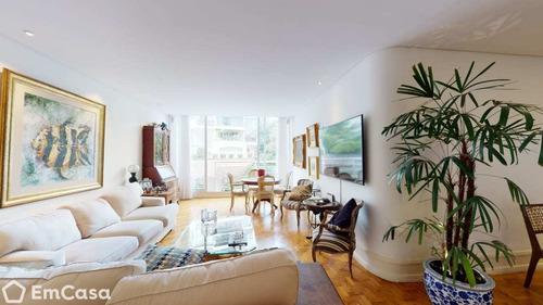 Imagem 1 de 10 de Apartamento À Venda Em São Paulo - 20926