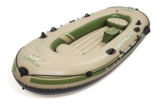 Bote Inflable Bestway Voyager 500 - 3.48mx1.41m