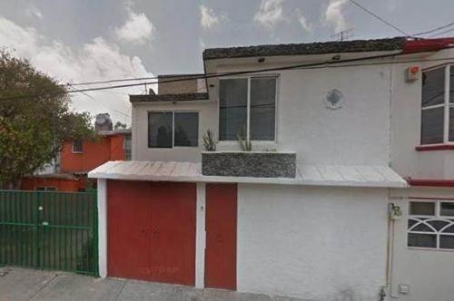 Bonita Casa En Villa De Las Flores Coacalco