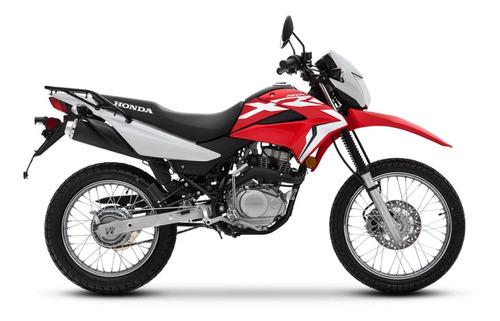 Honda Xr 125 L 100% Financiada