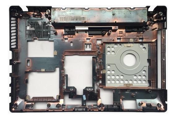 Carcaça Base Inferior Chassi Lenovo G480 G485 Com Hdmi Nova