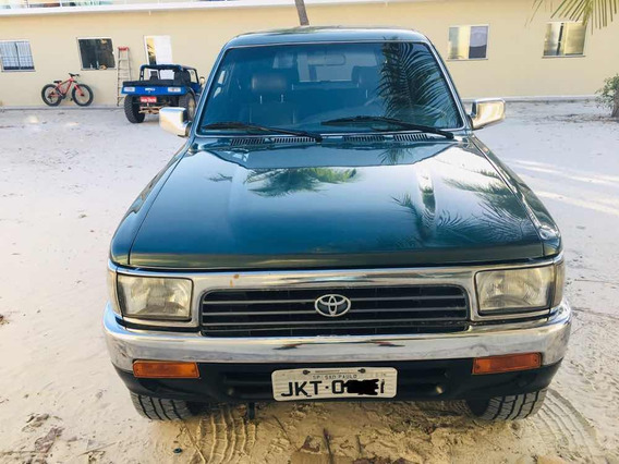 Toyota Hilux Sw4 2.8 Aspirada