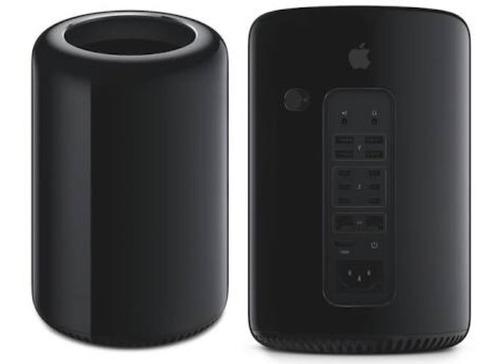 Mac Pro 6 Core 64gb Ram 1 Tb Ssd 12 Gb Video!