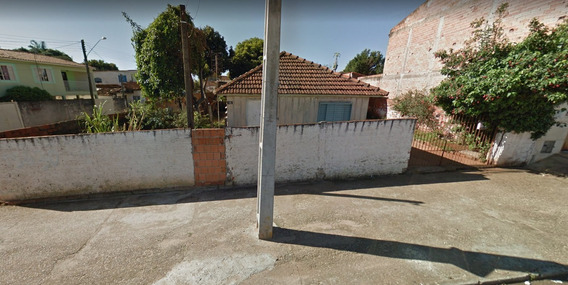 Terreno 380 M² Para Comércio Ou Casa Grande. Oportunidade!