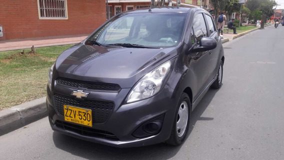 Chevrolet Spark Gt Ltz Mt 1.2 Full