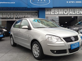 Volkswagen Polo 1.6 Total Flex 5p 2006 / 2007