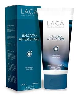 Bálsamo After Shave/ Calma La Irritación Por Rasurado - Laca
