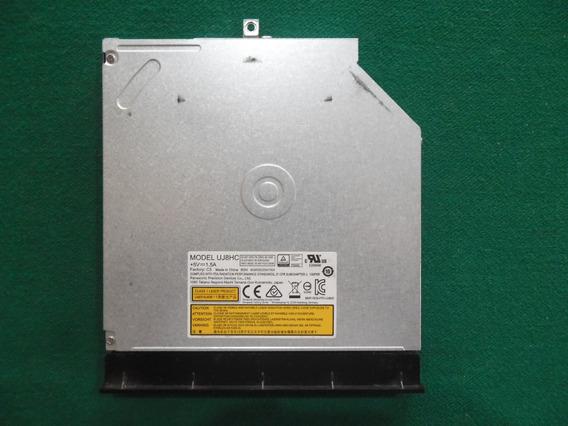Gravador Leitor Dvd Acer Aspire E5-571 P/n: Ko008b7020