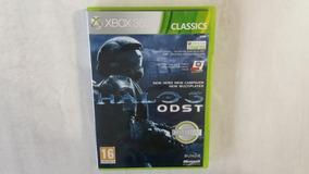 Halo 3 Odst - Xbox 360 - Original