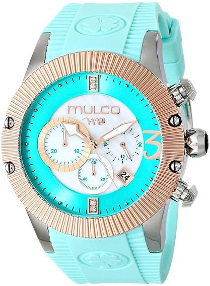 Relógio Mulco M10-1 - Mw5-2828-433