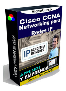 Videocurso Cisco Ccna Fundamentos Networking Para Redes Ip
