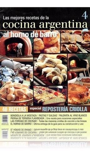 Las Mejores Recetas De La Cocina Argentina Al Horno De Barro