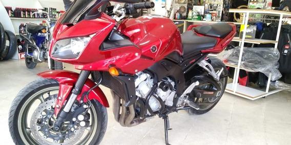 Yamaha Fazer 1000 Fz1