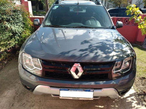 Renault Duster 2018 2.0 Ph2 4x4 Privilege