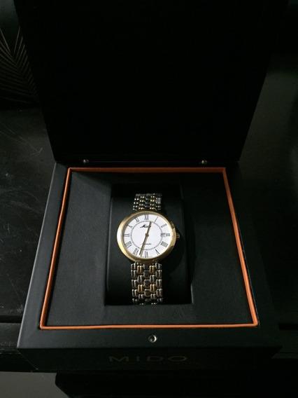 Remato!! Reloj Mido Original Hombre