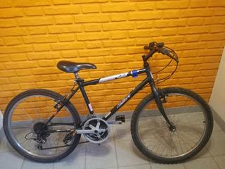 Bicicleta Vairo Rod. 24 Con Cambios