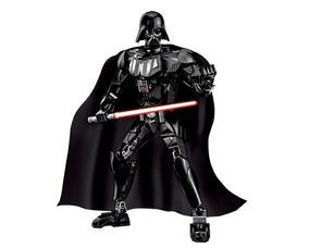 Boneco Star Wars Darth Vader Lego - Action Figure