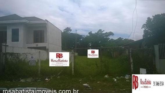 Terreno Localizado(a) No Bairro Niterói Em Canoas / Canoas - T150