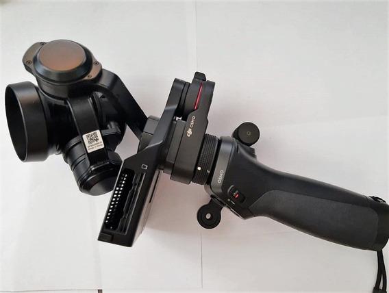 Camera Osmo Pro Raw Seminova
