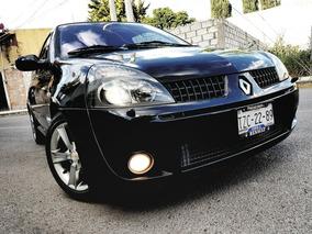 Renault Clio 2.0 Sport 2004 Mt