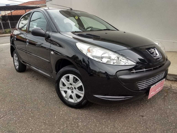 Peugeot 207 1.4 2011 Completo