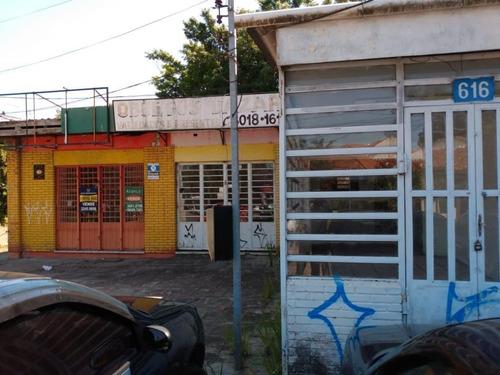 Terreno À Venda, 781 M² Por R$ 1.040.000,00 - Ipanema - Porto Alegre/rs - Te0079