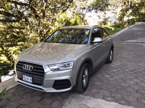 Audi Q3 1.4 Luxury 150 Hp Factura Original Stronic