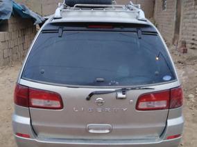 Nissan Liberty Minivan