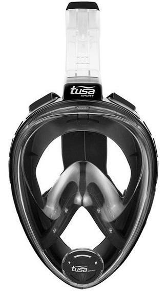 Tusa Mascara Snorkel Full Face