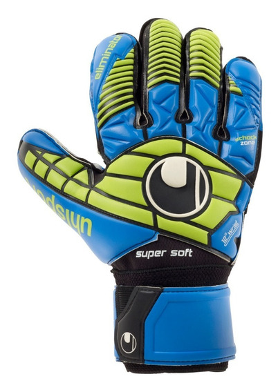 Guante De Arquero Uhlsport - Eliminator Supersoft