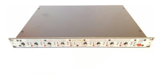 Crossover Klark Teknik Dn800