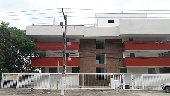 Loft Em Itaipu, Niterói/rj De 40m² 1 Quartos À Venda Por R$ 295.000,00 - Lf243623