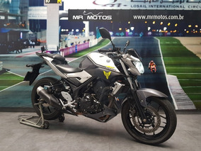 Yamaha Mt 03 Abs 2017/2018