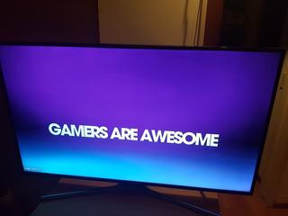 Smart Tv Samsung 50* 4k (bajo Consumo)